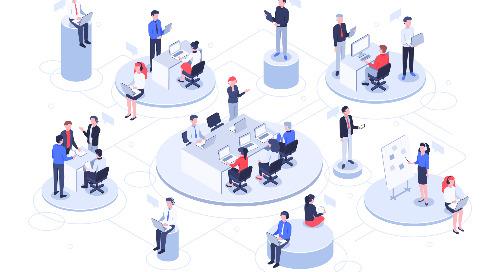 Comment maîtriser l'administration d'ArcGIS Enterprise