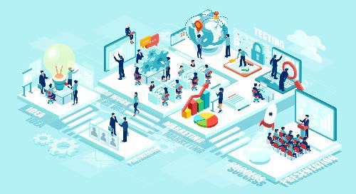 Cartographier l'avenir des installations avec les SIG