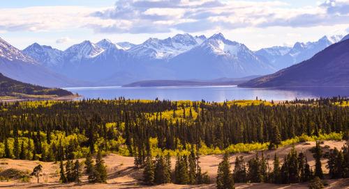 Création d'un cadre commun pour le service 9-1-1 au Yukon