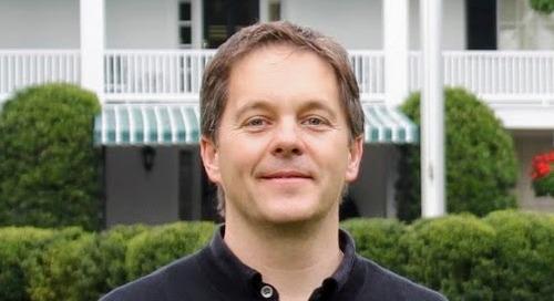 September's GIS Ambassador: John Chittaro