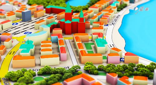 Sept tendances en SIG : un appel à l'action pour les urbanistes