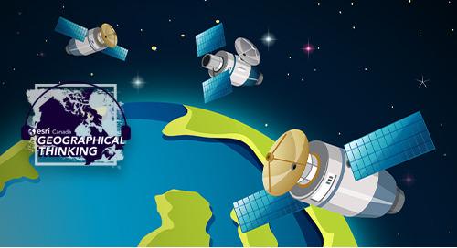 Season 2 | Episode 3: Monitoring Greenhouse Gases Using Satellites