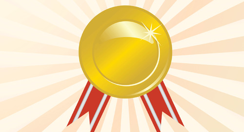 What award did the dentist of the year receive?