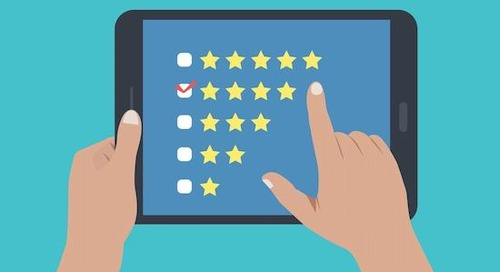 How to Use Online Reviews to Grow Your Dental Practice
