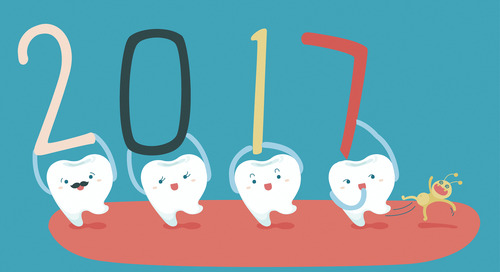 New Year, New Practice: Dental Marketing Trends in 2017