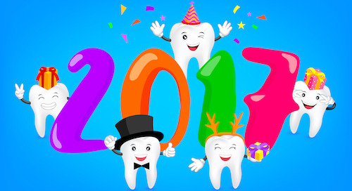 8 Dental Practice Marketing Ideas to Make 2017 Your Best Year Ever