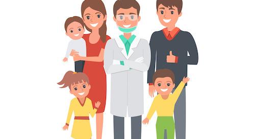 Secrets of Marketing Your Dental Practice to Moms