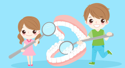 12 Tips to Make Your Dental Practice Child-Friendly