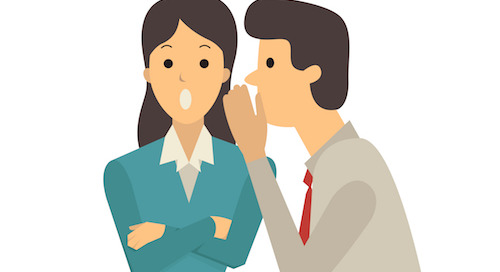 A 5-Step Plan to Stop Gossip in Your Dental Office
