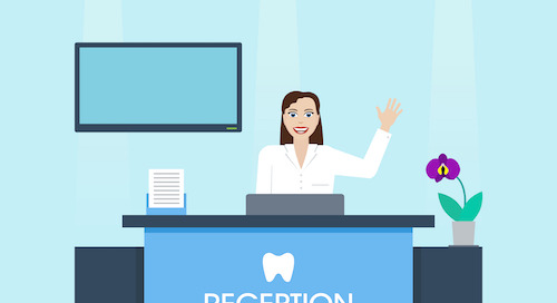 4 Ways Paperless Patient Registration Benefits Your Practice