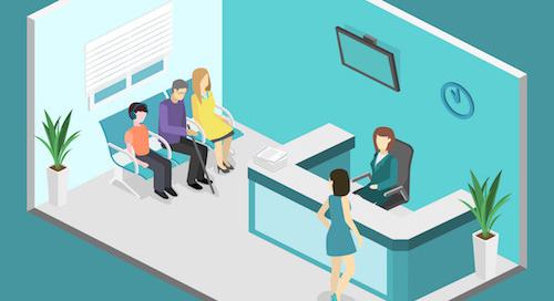 How Much Time Are Patients Wasting in Your Waiting Room?