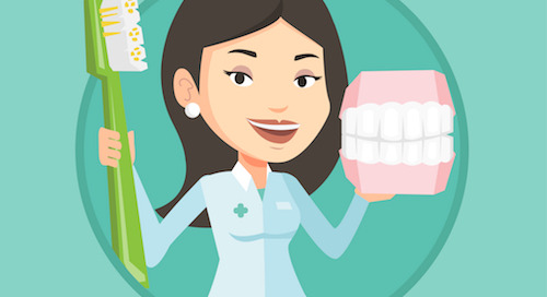 How to Market Cosmetic Dentistry to Job Seekers