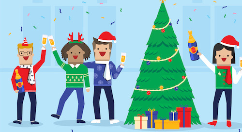How to Build Bonds With Patients During the Holidays