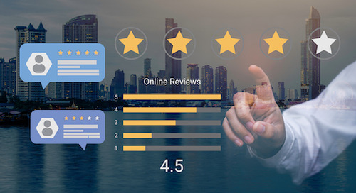 How to Get More Patient Reviews and Why You Need to