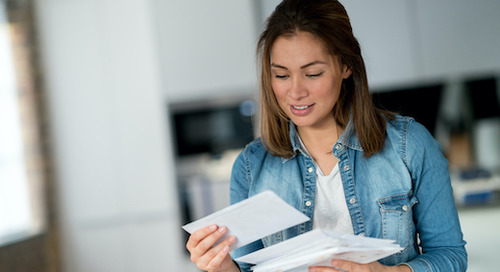 The Secret to Reaching 100% of Your Patients: Snail Mail