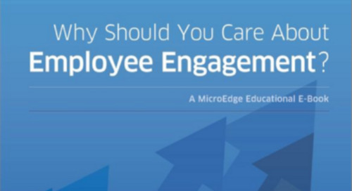 eBook: Why Should You Care About Employee Engagement?
