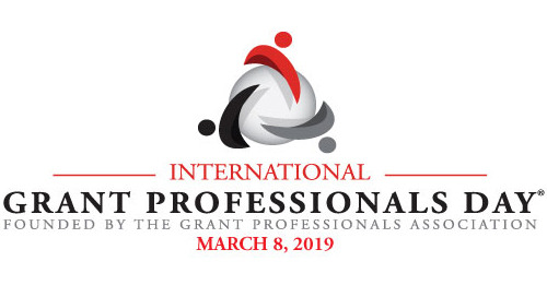 It's Time to Recognize and Celebrate Grant Professionals
