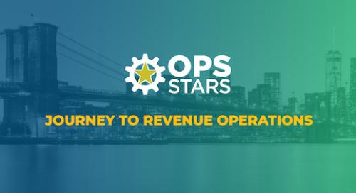 OpsStars Boston Highlights