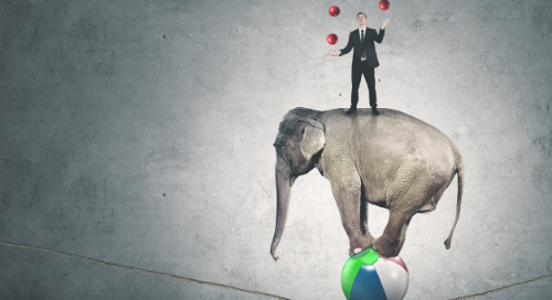 Revenue Operations and the Modern CMO