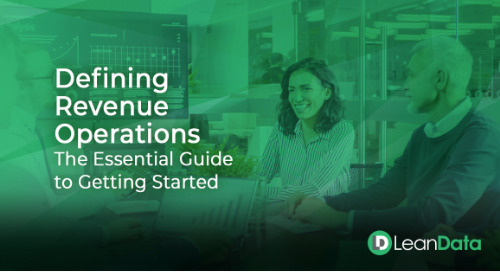 Defining Revenue Operations: The Essential Guide to Getting Started