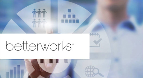 Betterworks Engineers a Martech Stack for Optimal Results and Better Customer Experience with LeanData