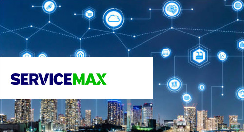 ServiceMax Uses LeanData to Improve Sales and Operational Efficiencies