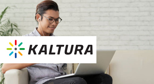 Kaltura Uses the LeanData Platform to Improve ROI and Power Business Growth
