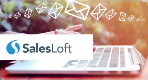 LeanData Gives SalesLoft 360 Visibility Into ABM Strategy