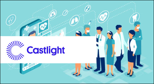Castlight Uses LeanData to Increase Qualified Leads and Improve Marketing ROI