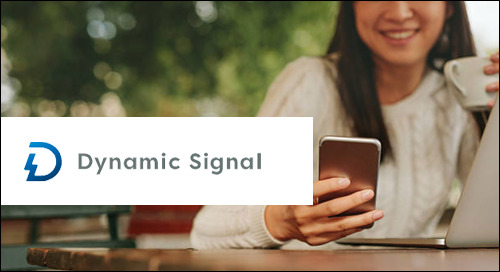 LeanData Meets the Demands of Dynamic Signal as They Scale for Growth