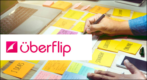 Uberflip Sees Improvement in Productivity and Shortened Sales Cycles Using LeanData
