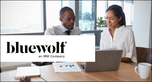 Bluewolf Boosts Sales Activites by 20% Using LeanData Matching and Routing