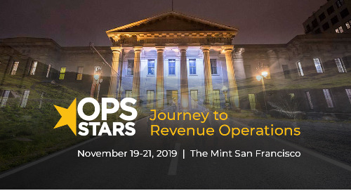 LeanData Unveils Final Agenda for Record-Setting OpsStars 2019 Conference