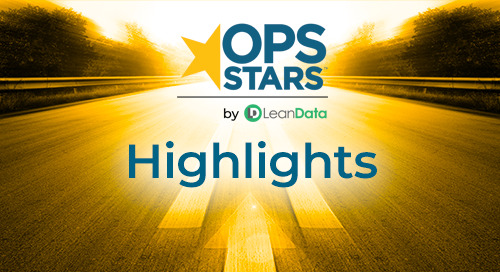 Demand Gen Report: Fourth Annual OpsStars Event Shows Significant Growth; Highlights Ops Leaders In Inaugural Award Program
