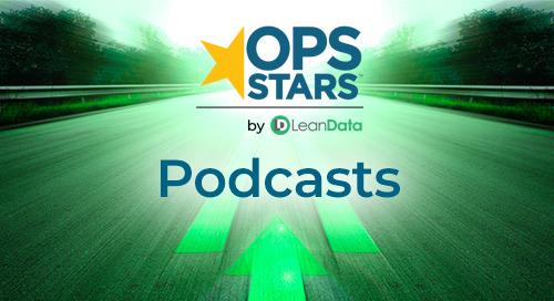 DMN Podcast: Sara McNamara, Sr. Marketing Operations Manager at Cloudera