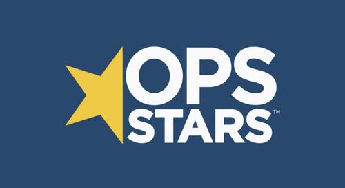 OpsStars 2019 Recap Video