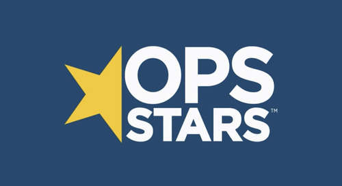 OpsStars 2019 Recap Video