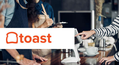 How Toast's Revenue Ops Team Supports and Drives Hypergrowth with LeanData