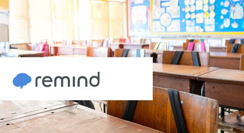 Remind Improves Speed to Lead Time by up to 99% With LeanData