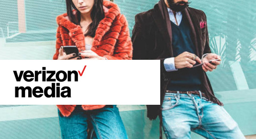 Verizon Media Uses the LeanData Platform to Increase Revenue