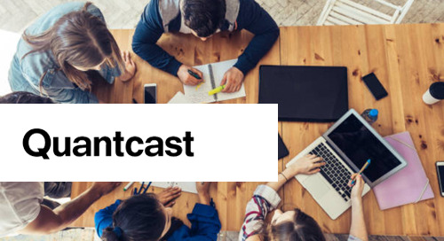 Quantcast Supercharges ABM Efforts With LeanData