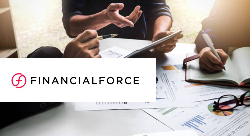 FinancialForce Uses LeanData to Bridge the Gap Between Sales and Marketing