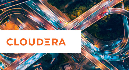 LeanData Gives Full Account Visibility to Cloudera's Sales Team