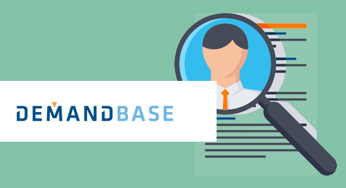 Demandbase Triples SDR Pipeline Using ABM and LeanData