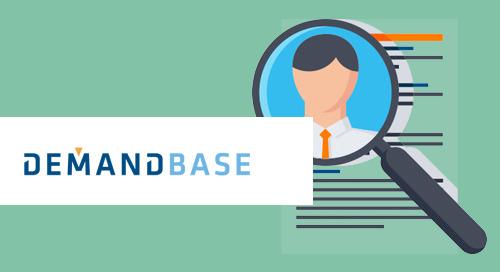 Demandbase Triples SDR Pipeline Using ABM and LeanData
