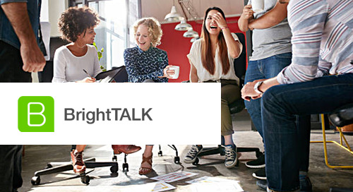 BrightTALK Rapidly Responds to Leads and Measures Success with LeanData