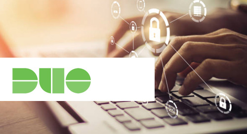 Duo Security Uses LeanData to Guide ABM Strategy