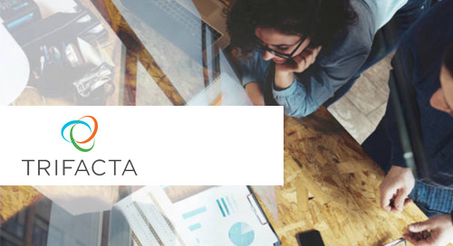 Trifacta Reduces Lead Response Time From Days to Hours With LeanData
