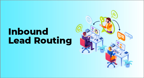 Routing Inbound Leads