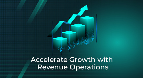 Accelerate Growth with Revenue Operations